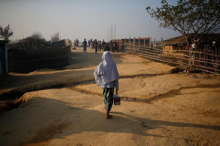 Burma: Security Forces Raped Rohingya Women, Girls