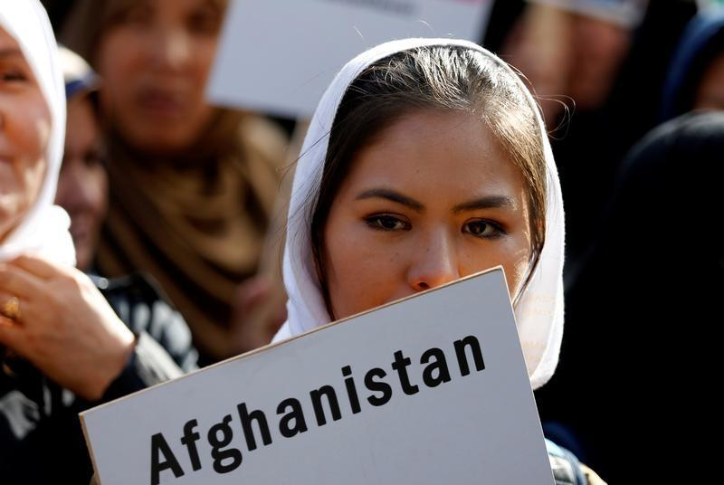 Afghanistan's Mysterious Vanishing Plan on Women and Peace Talks