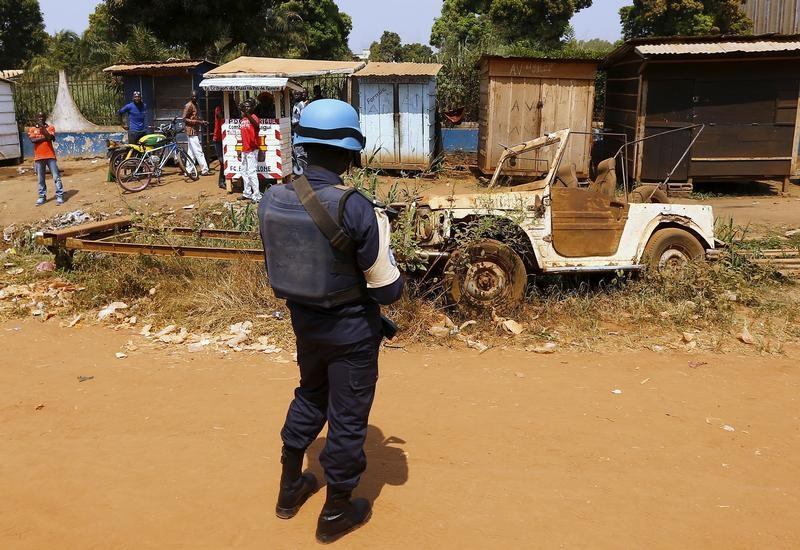 A Chance for UN Peacekeeping to Get It Right