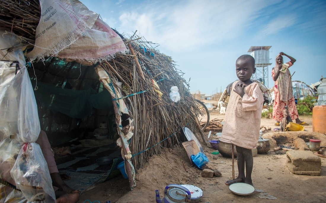 Crisis in West Africa threatens millions