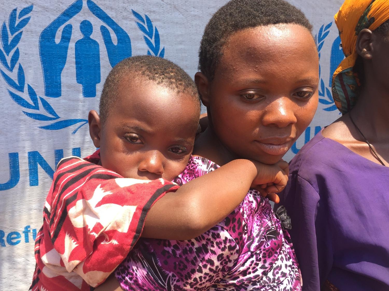 Women and Girls Failed: The Burundian Refugee Response in Tanzania