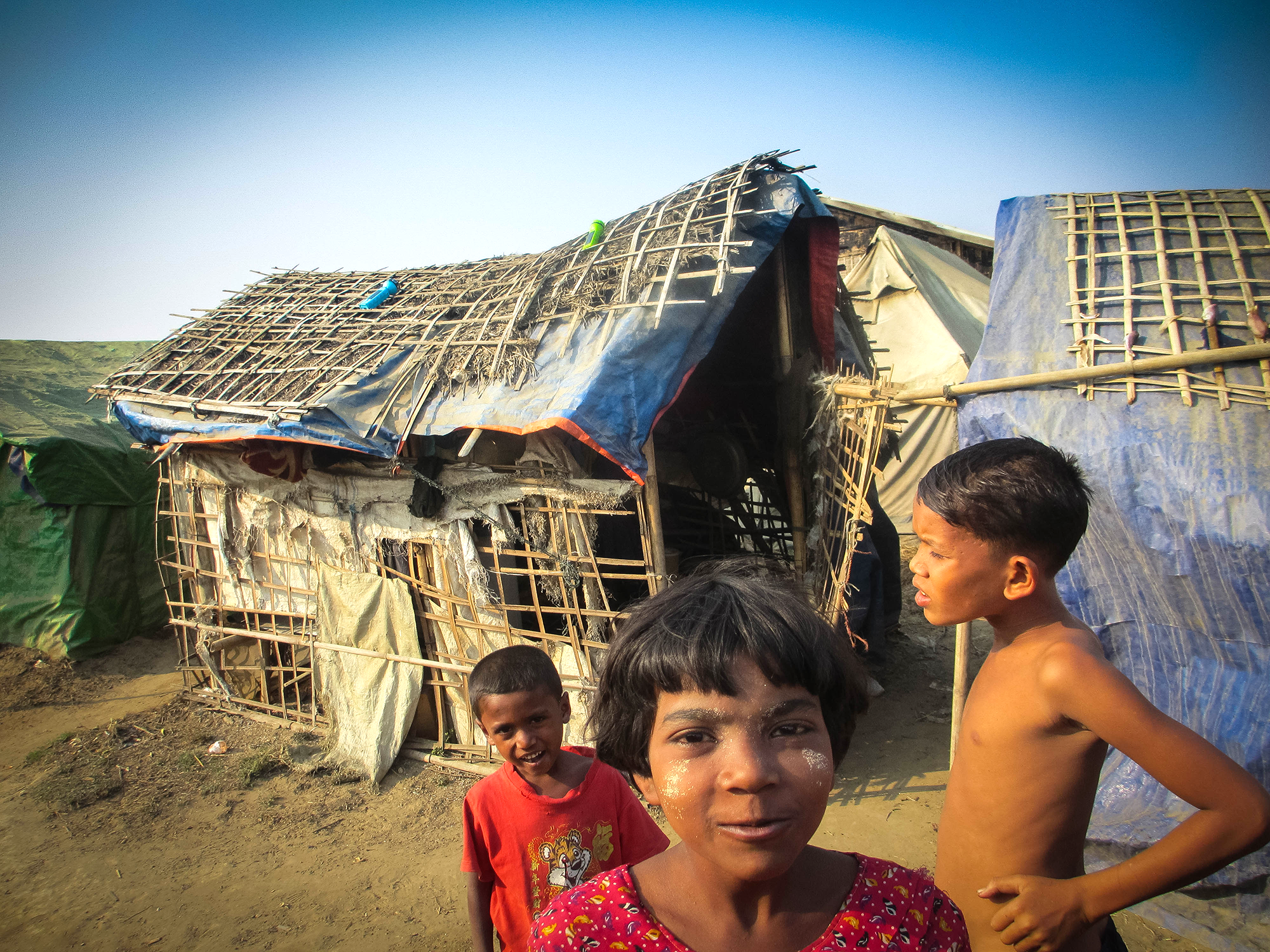 Myanmar: Act to Immediately Protect Displaced People's Rights